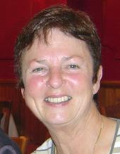 Sheridan Brimacombe Obituary